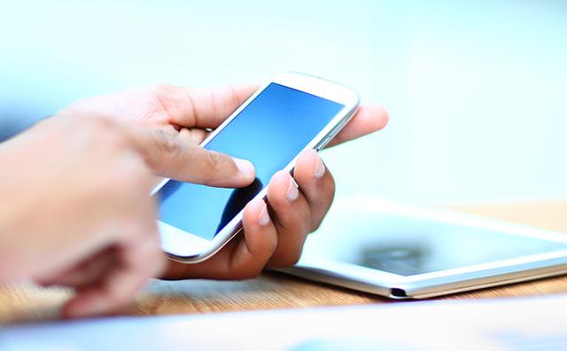 Mobile website design Bristol
